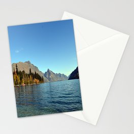 Queenstown Landscape Stationery Cards