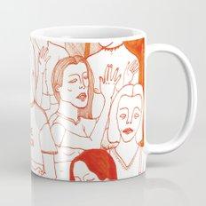 Dame Calor Mug