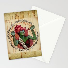 Miss Argentina Stationery Cards