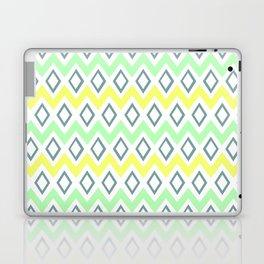 Jager Ruby; Green. Laptop & iPad Skin
