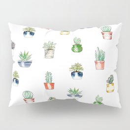 Cactus a plenty Pillow Sham