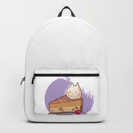 Mirai Maid Cafe Cheesecake Backpack