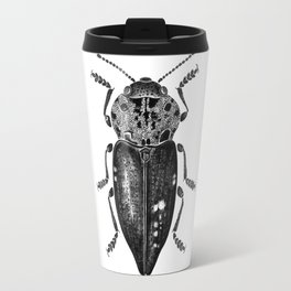 Beetle 11 Travel Mug
