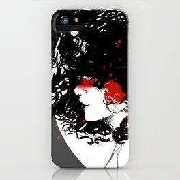 Dream Figment II iPhone Case
