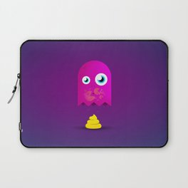 Game Over Pac. Laptop Sleeve