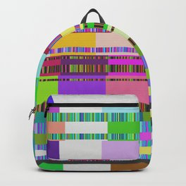 ERROR Backpack