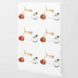 Fall Acrobatics Wallpaper