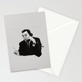 Apartment Stationery Cards