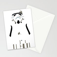 Star Wars - Storm Trooper Stationery Cards