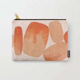 Abstraction_SHAPES_BALANCE_Minimalism_001 Carry-All Pouch