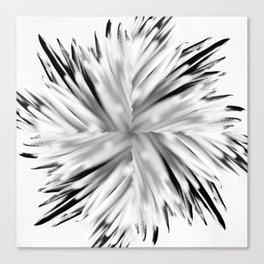 Abstractino Canvas Print