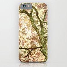 Majestic Tree Slim Case iPhone 6s