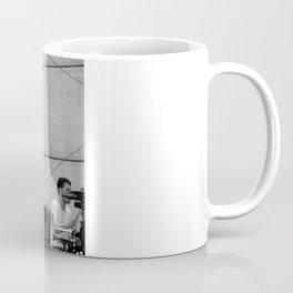 Julian Casablancas - The Strokes at Bonnaroo 2011 Coffee Mug