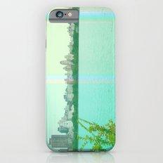 new york spectrum iPhone 6s Slim Case