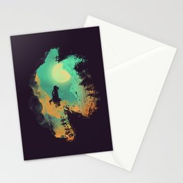 Leap of Faith Stationery Cards