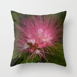 Powderpuff DPG161202a Throw Pillow