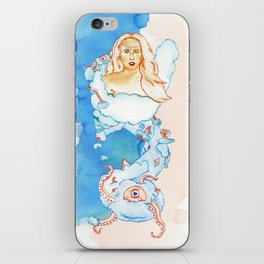 Little Wing iPhone Skin