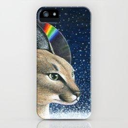 Mau iPhone Case