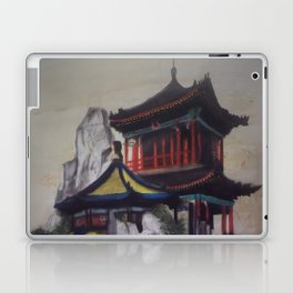 Truth of Tradition Laptop & iPad Skin