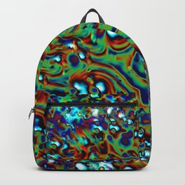 Venomous Backpack