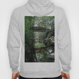 Bridge Reflections Hoody