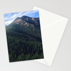 Cheyenne Canyon Stationery Cards