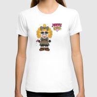 river song T-shirts featuring Miss Piggy Song - Moffat Babies by Murphis the Scurpix