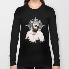 Guru // GangStarr Long Sleeve T-shirt