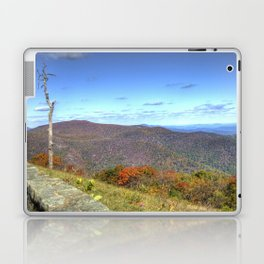 Fall Colors in Virginia! Laptop & iPad Skin