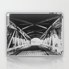 Covered Bridge Laptop & iPad Skin
