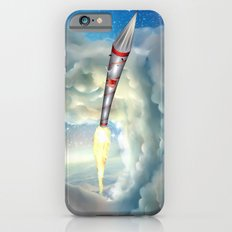 The Remarkable Rocket iPhone 6s Slim Case