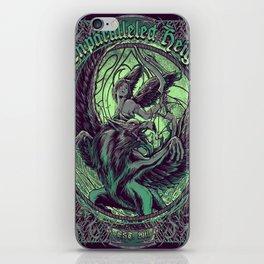 Est. 2011 iPhone Skin