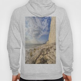White Cliffs Of England Hoody