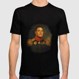 John Cena - replaceface T-shirt
