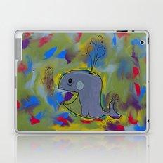 Whaley Laptop & iPad Skin