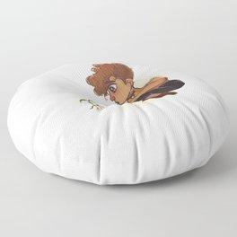 Newt and Pickett Floor Pillow