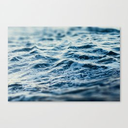 Ocean Magic Canvas Print