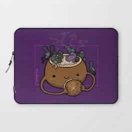 Food Series - Chowder Bread Bowl Laptop Sleeve