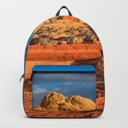 White Pocket, Vermilion Cliffs - I Backpack