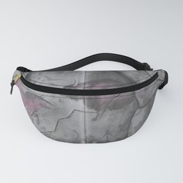 Traces and Remains Fanny Pack