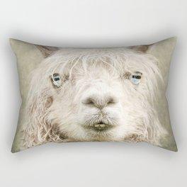 Uh oh.......! Rectangular Pillow