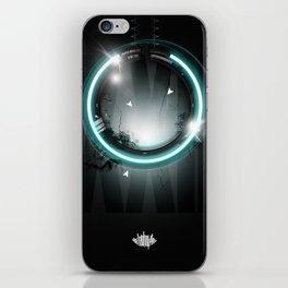 Catch Twenty-Two iPhone Skin