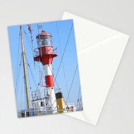 West-Hinder Lighthouse Stationery Cards