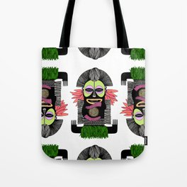 cudak egzotyczny #1 Tote Bag