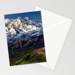 Denali National Park Stationery Cards