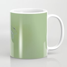 Lady Damselfly Coffee Mug