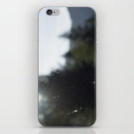 Light Through the Haze iPhone Skin