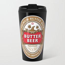 Butter Beer - Rosmertas Original Recipe Travel Mug