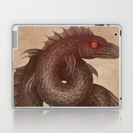 Gloucester Sea Serpent Laptop & iPad Skin