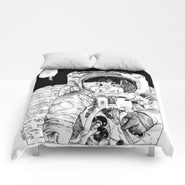 asc 333 - La rencontre rapprochée ( The close encounter) Comforters